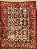 Esfahan old, Persia, approx. 60 years, wool oncotton