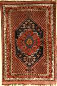 SirjanAfshar old Persia around 1930 wool on wool