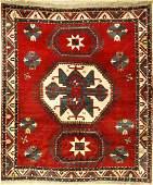Lori Pambak Antique Kazak Caucasus late 19thcentury