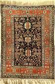 Schirwan Perepedil old, Caucasus, around 1930,wool on