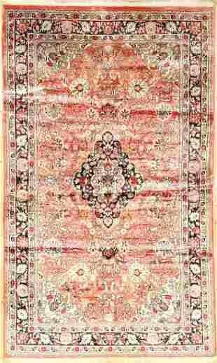China silk approx 40 years pure natural silk