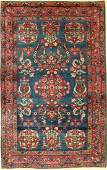 Yazd antique (US re-import), Persia, around 1900, wool