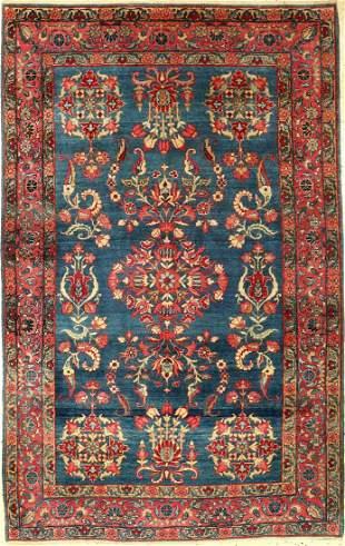 Yazd antique (US re-import), Persia, around 1900, wool