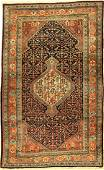 Djosan old, Persia, around 1940, wool on cotton