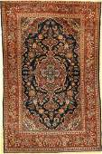 Keschan old Persia around 1930 wool approx 205