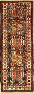 Lenkoran-Talish antique, Caucasus, 19th century
