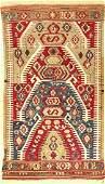 Fine East Anatolian 'Prayer Rug',