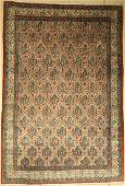 Qum cork old, Persia, approx. 50 years, wool with
