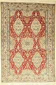 Nain fine Persia approx 50 yearswool with silk
