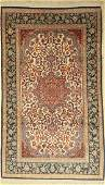 Esfahan old, Persia, approx. 30 years, wool on