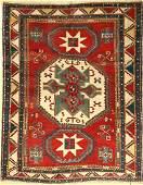 Lori Pambak antique, Caucasus, 19th century, wool on