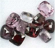 loose spinels