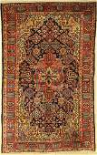 Saruk Mahal Persia around 1930 wool on cotton