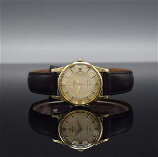 OMEGA Constellation chronometer wristwatch