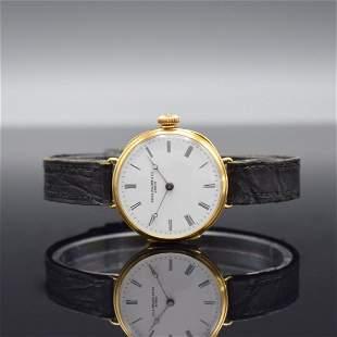 PATEK PHILIPPE as wristwatch