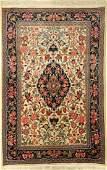 Bidjar fine, Persia, approx. 50 years, wool, approx.