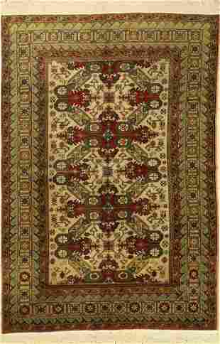 Kazak old (Seychur), Caucasus, approx. 50 years, wool