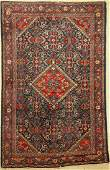 Saruk Mahal, Persia, around 1940, wool on cotton