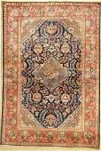 Kashan (Hadji Khanumi), Persia, around 1930, wool