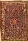 Bidjar fine old, Persia, around 1940, wool, approx. 320