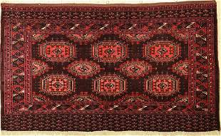 Saryk Djowal antique, Turkmenistan, 19th century