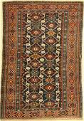 Shirvan antique, Caucasus, late 19th century, wool on