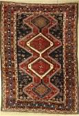 Luri old, Persia, around 1920, wool on wool, approx.
