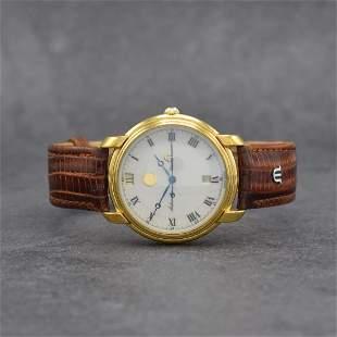 MAURICE LACROIX gents wristwatch model Les Mécaniques