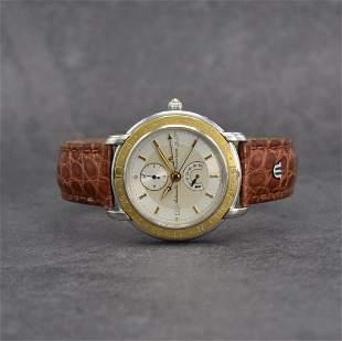 MAURICE LACROIX limited gents wristwatch