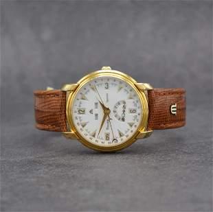 MAURICE LACROIX gents wristwatch