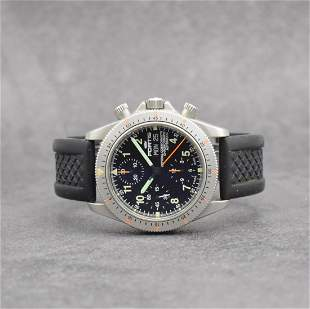 FORTIS Official Cosmonauts Chronograph gents wristwatch