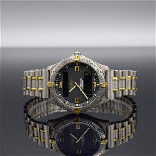 BREITLING Aerospace multifunction watch