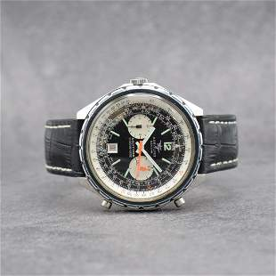 BREITLING Navitimer Chrono-Matic reference 1806