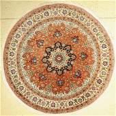 Tabriz fine (50 Raj), Persia, approx. 50 years, wool