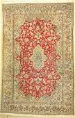 Nain fine (9 La), Persia, approx. 50 years, wool on