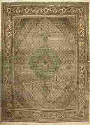 Tabriz fine (50 Jaj), Persia, approx. 60 years, wool