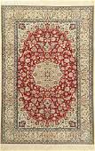 Nain fine, (6 La), (Habibian), Persia, approx.60 years