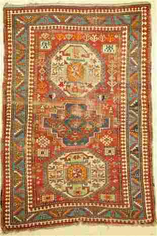 Lori Pampak antique, Caucasus, late 19th century