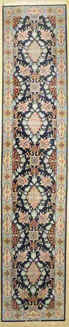 Isfahan fine, signed, (Mehrabi), Persia, approx. 40