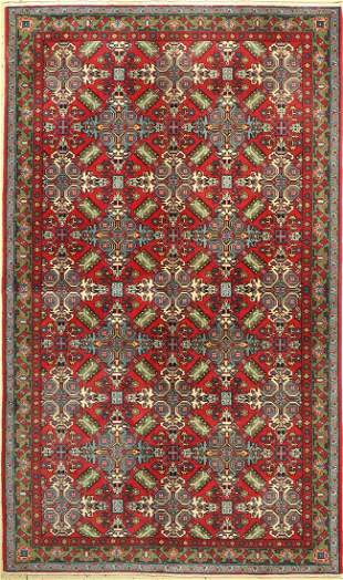 Ardebil old, Persia, approx. 60 years, wool oncotton