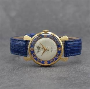 MONTDOR ladies wristwatch, manual winding