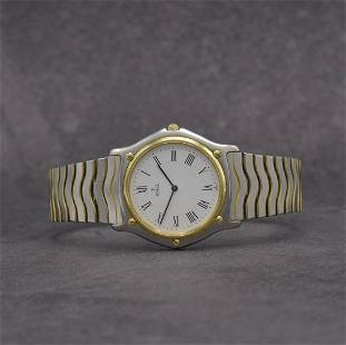 EBEL Sport Classique wristwatch