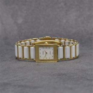 RADO ladies wristwatch Diastar