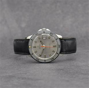 OMEGA Geneve rare nearly mint gents sport watch