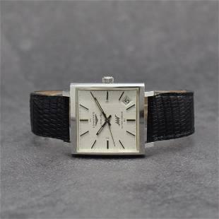LONGINES Ultra-Chron gents wristwatch