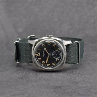 LONGINES military watch of the Czech army