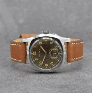 ETERNA military watch for the civil using