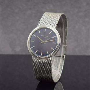 PATEK PHILIPPE Calatrava fine & very rare wristwatch