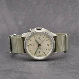 OMEGA very rare chronograph Royal Canadian Air Force