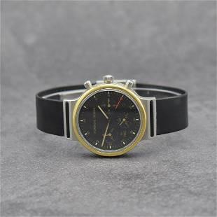 IWC / PORSCHE DESIGN chronograph